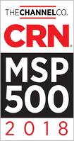 CRN MSP 2018