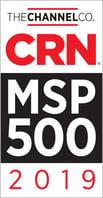 CRN MSP 2019