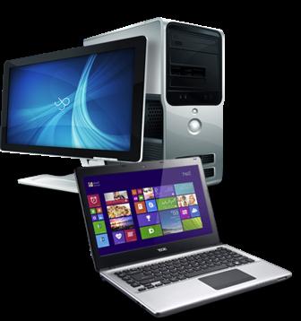 Laptop Desktop icon2