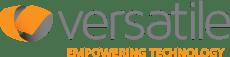 Versatile Logo 2017-2