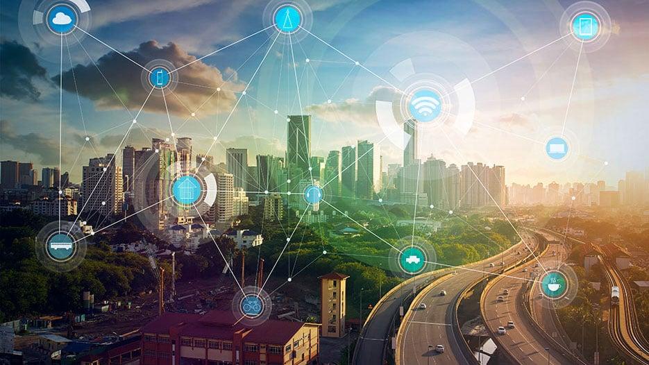 Wireless Network Image